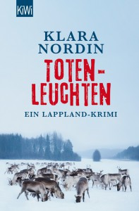 Cover Totenleuchten